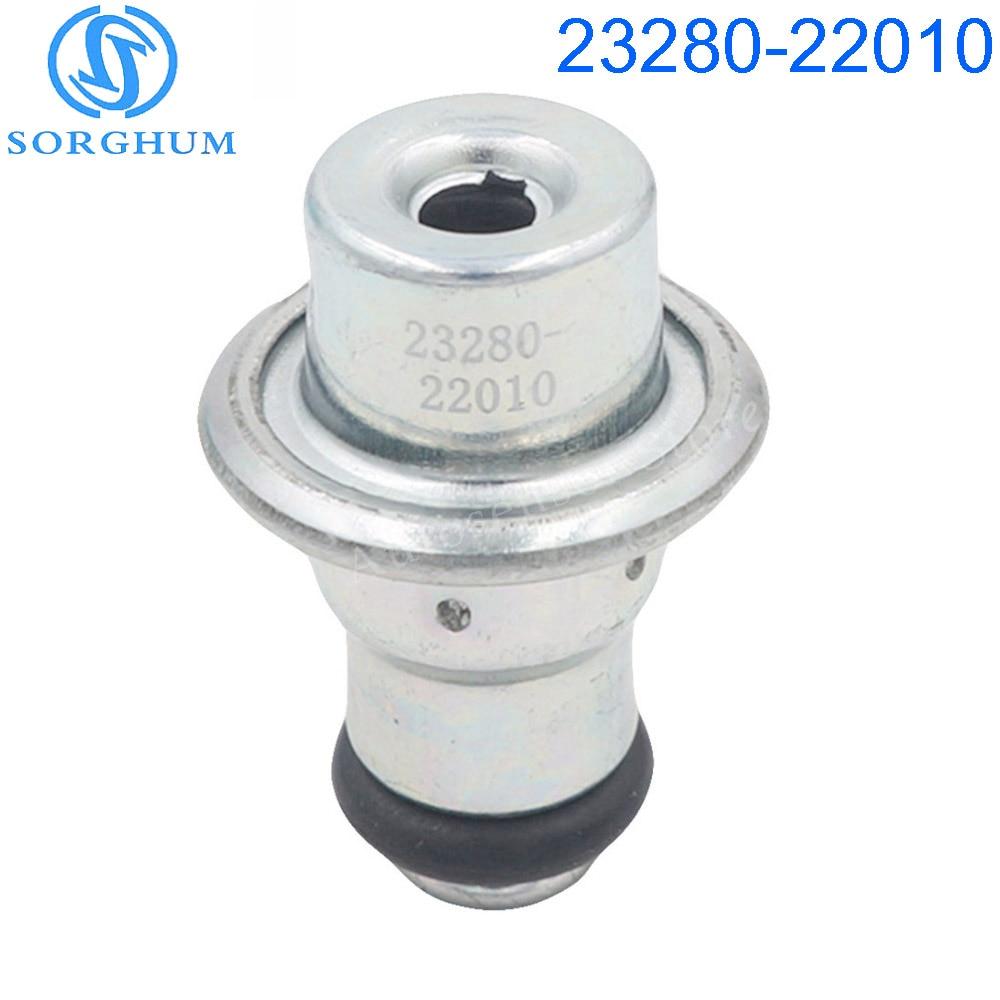 23280-22010 2328022010 Fuel Injection Pressure Regulator For 1998-2012 Chevrolet Lexus Pontiac Scion&Toyota 5G1060/PR4034/PR335