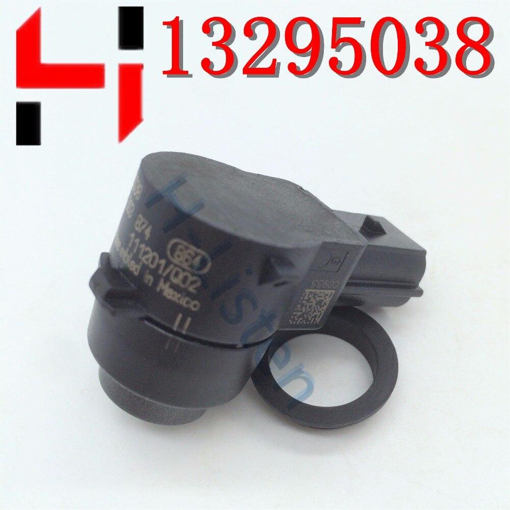 1 Uds aparcamiento Sensor de control de distancia PDC para Cruze Aveo Orlando Opel Astra J Insignia 13295038, 0263003874