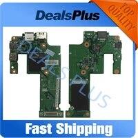 USB DC Power Jack Board Fur Dell N5010 IO USB DC Jack und Power Board DG15 IO 09697-1 48 4HH02 011
