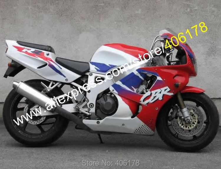 ¡Superventas! kits de carenado CBR 900 RR 94 95 para CBR900RR 893 94 95 1994 1995, carenados multicolor para motocicletas