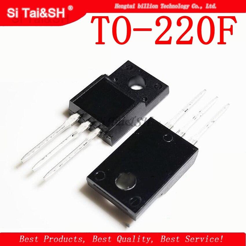 10 шт. FQPF5N60C 5N60C TO-220 5N60 TO220 MOS FET tr новый оригинал