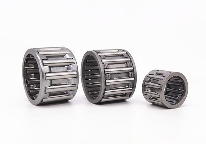 K101310/101313/101408/101410/101413/101415 rodillo de aguja Radial y rodamientos de agujas de montaje de jaula