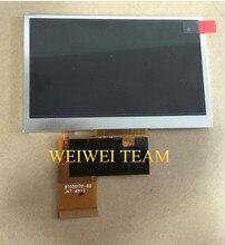 Original fibre fox Mini 4 S MINI 6 S LCD écran Fiber optique Fusion épisseuse Fiber soudure machine affichage livraison gratuite
