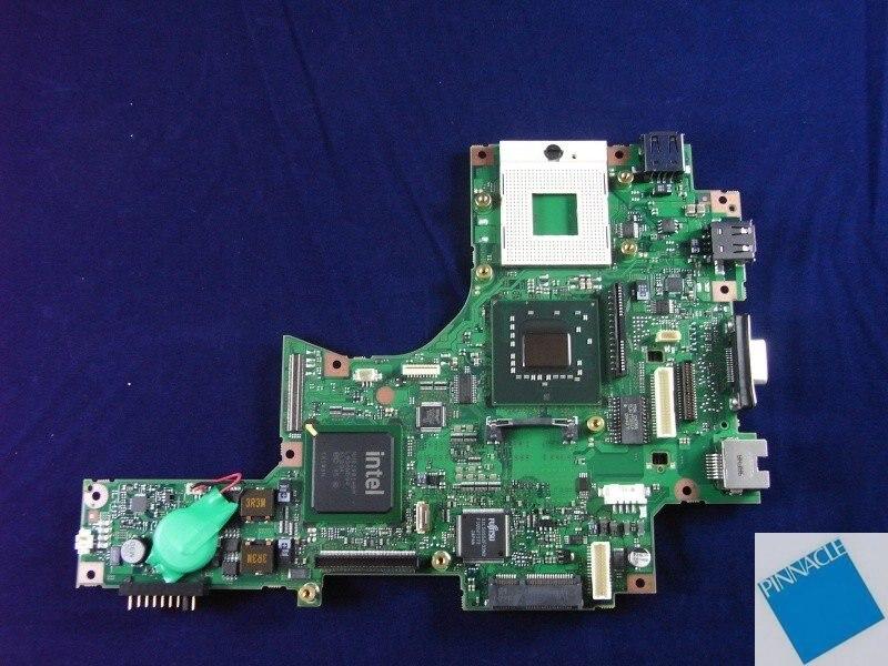CP335101-01 материнская плата для Fujitsu LIFEBOOK T4220