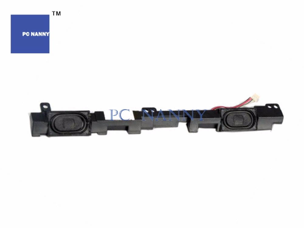PC NANNY portátil Fix altavoz para HP Probook 5310 M 581103-001 funciona con altavoces integrados