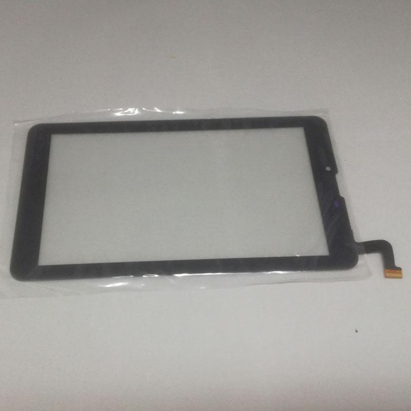 Panel de pantalla táctil Myslc para el panel de pantalla táctil IRBIS TZ70 TZ71 TZ72 4G 7 pulgadas