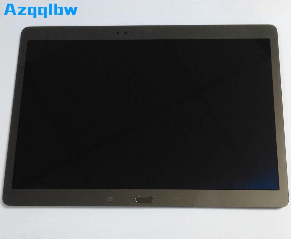 """Original 10.5 """"para samsung galaxy tab s t800 t805 display lcd de toque digitador da tela assemblyfor samsung galaxy tab s t800 lcd"""