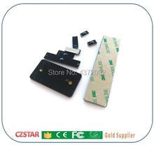 방수 pcb 소재 860-960 mhz 장거리 안티 금속 접착 레이블 uhf rfid 자산 태그 외계인 h3 monza 4qt