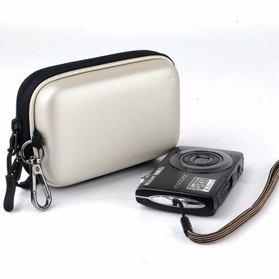 Duro de la Cámara de bolsa caso para Panasonic Lumix TZ80 TZ70 TZ60 TZ57 TZ50 TZ40 TZ30 TZ22 TZ20 TZ18 TZ10 TS20 FT30 TS30 SZ10