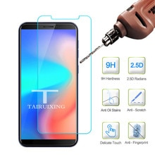 9H Tempered Glass for Cubot J3 Pro Screen Protector Protective Glass Film for Cubot J3 Pro protectio