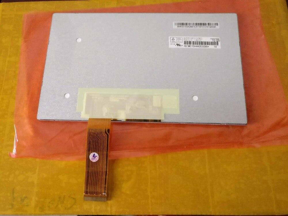 HannStar 721CR60193-A0 721CR60193-A2 8,0-дюймовый HD TFT ЖК-экран HSD080IFW1-A00 WSVGA 1024(RGB)* 600 ЖК-экран