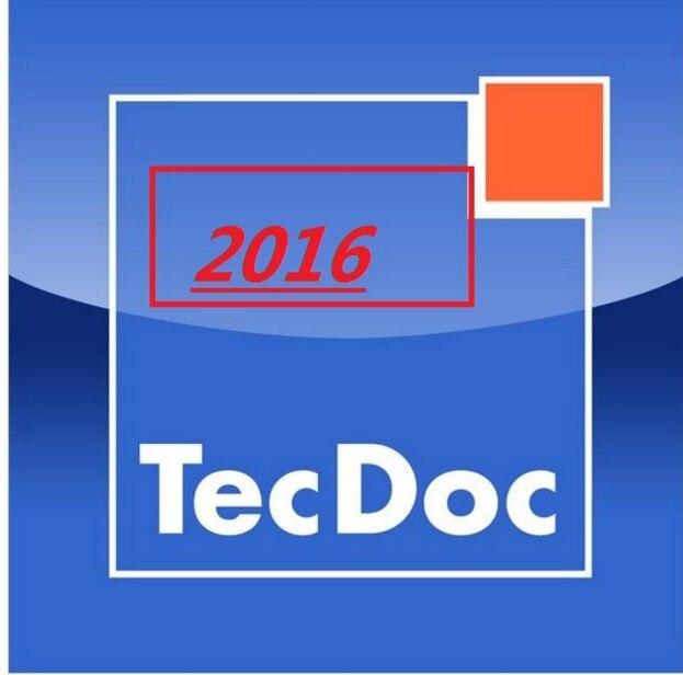 100% novo 2016 tec doc oem global autopeças inquérito software + formb peças catalouge com reparação manal disco rígido