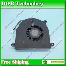 Original CPU Cooling Fan For Toshiba Satellite E100 E105 E200 E205 E205-S1904 UDQFLZA01C1N V000160230 6033B0017401 FAN