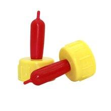 Специальное устройство для кормления овцы, бутылочка для кормления, 20 шт.