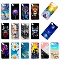 case for bq 5035 soft tpu silicone cover for bq bq 5035 velvet case for bq 5035 5 0 inch phone cases bumper