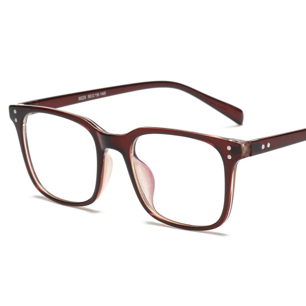 Очки компьютерные для защиты от синего спектра и снижения зрительной усталости