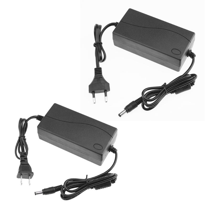 100V-240V ca à cc 14V 3A adaptateur dalimentation convertisseur 5.5*2.5-2.1mm ue/US Plug chargeur adaptateur