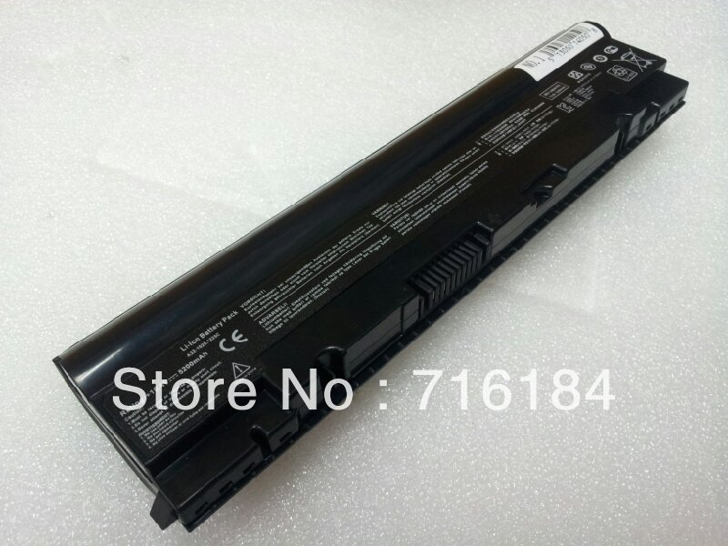 6-c Bateria FRETE GRÁTIS Para asus Eee PC 1225 1215 1025 1025c 1025ce A31-1025 A32-1025