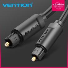 Câble Audio optique numérique Toslink 1m 3m SPDIF câble Coaxial pour amplificateur lecteur Blu-ray Xbox 360 barre de son câble à fibers