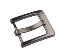 Fashion Mens Alloy Metal Horseshoe Pin Buckle Clasp  Various Colors