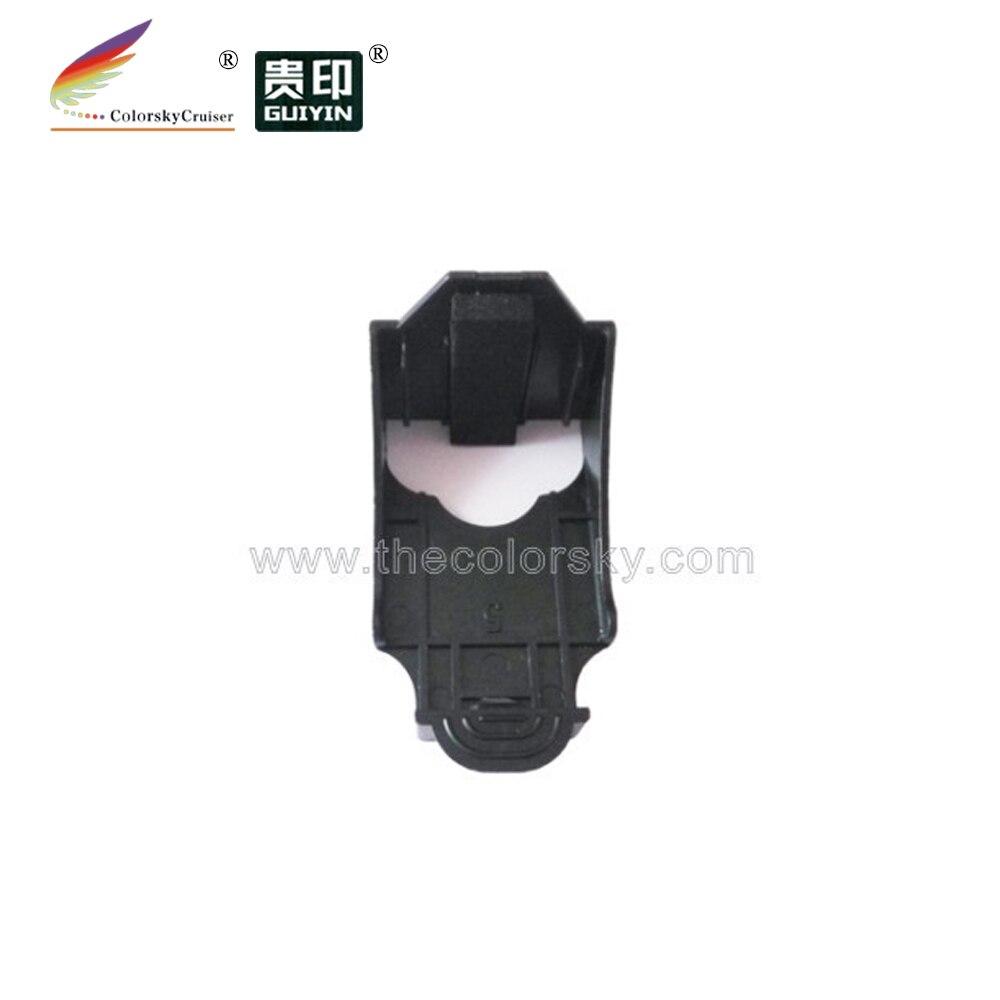 (C2.5) plastic refill inkjet ink cartridge transport clip for HP60 HP61 HP130 HP96 HP818 HP300 HP301 HP901 HP350XL