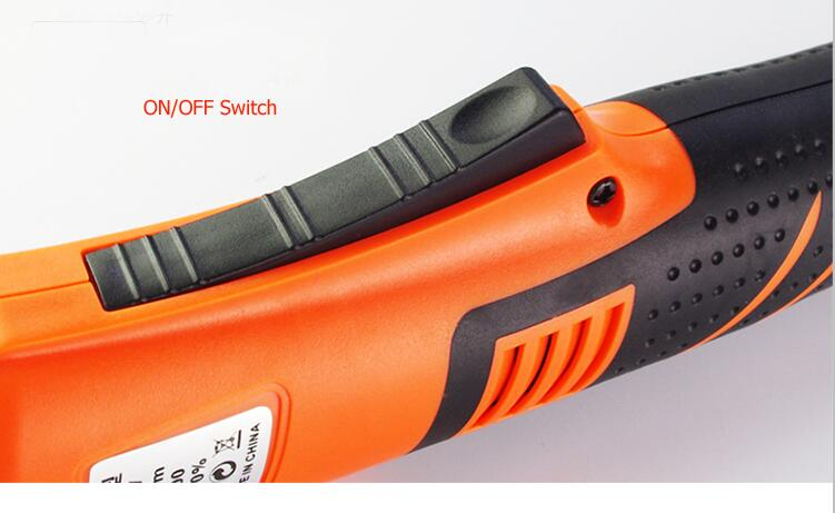 mini handheld OS-4D electric screwdriver  Inverter-type,automatic electric screwdriver,DC power screw drill 220V/110V enlarge