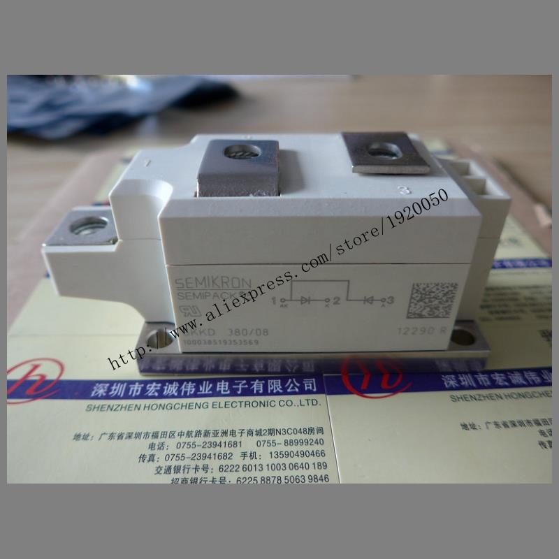 SKKD380/08  module Special supply Welcome to order !