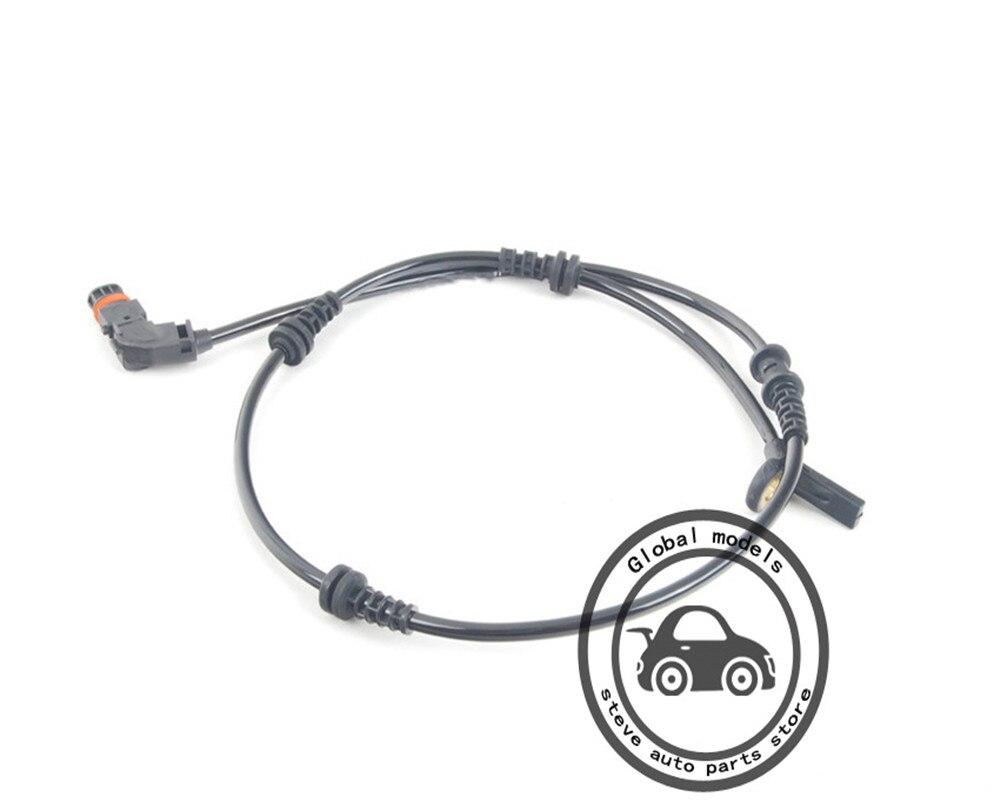 Передний ABS Датчик скорости колеса для Mercedes Benz W164 ML280 300 320 350 450 500 GL320 GL350 GL420 GL450 GL500 550 A1649058200