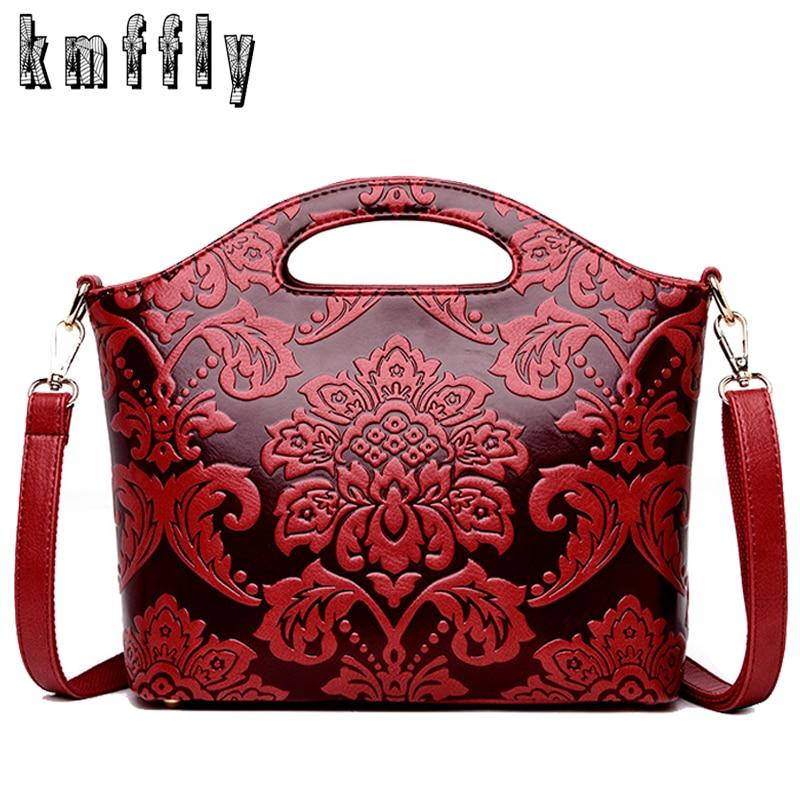 2019 High Quality Designer Women Bag Luxurious Ladies Handbag Leather Women Crossbody Bag Fashion Lady Shoulder Messenger Bags