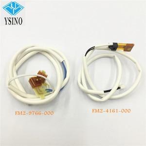 YSINO 1Set X Main and Sub Fuser Thermistor IR5570 for Canon IR 5055 5065 5075 5570 6570 FM2-9766-000 FK2-0809-000 FM2-4161-000