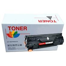 COAAP CF283A 83A Toner Cartridges Compatible for HP LaserJet Pro MFP M125nw 127fn 127fw