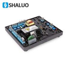 SX440 генератор, автоматический регулятор напряжения, запчасти для генератора, трехфазный дизельный стабилизатор напряжения