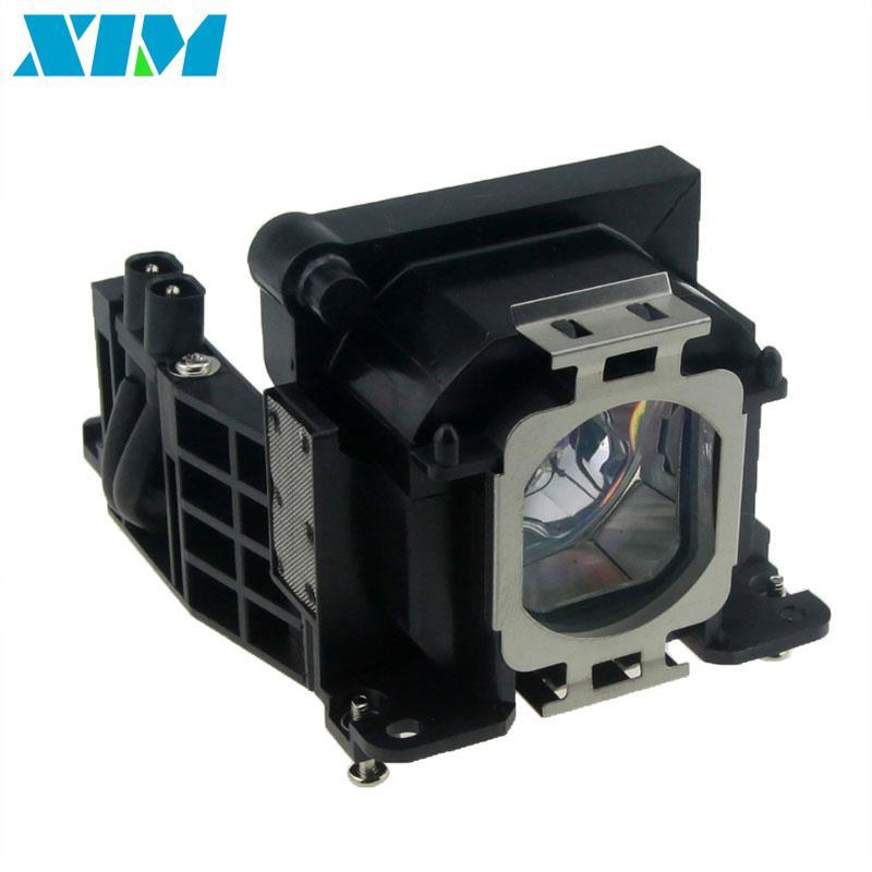 استبدال LMP-H160 الأصلي العارض المصباح الكهربي ل AW10 AW10S AW15 AW15KT AW15S VPL-AW10 VPL-AW10S VPL-AW15 مع الإسكان