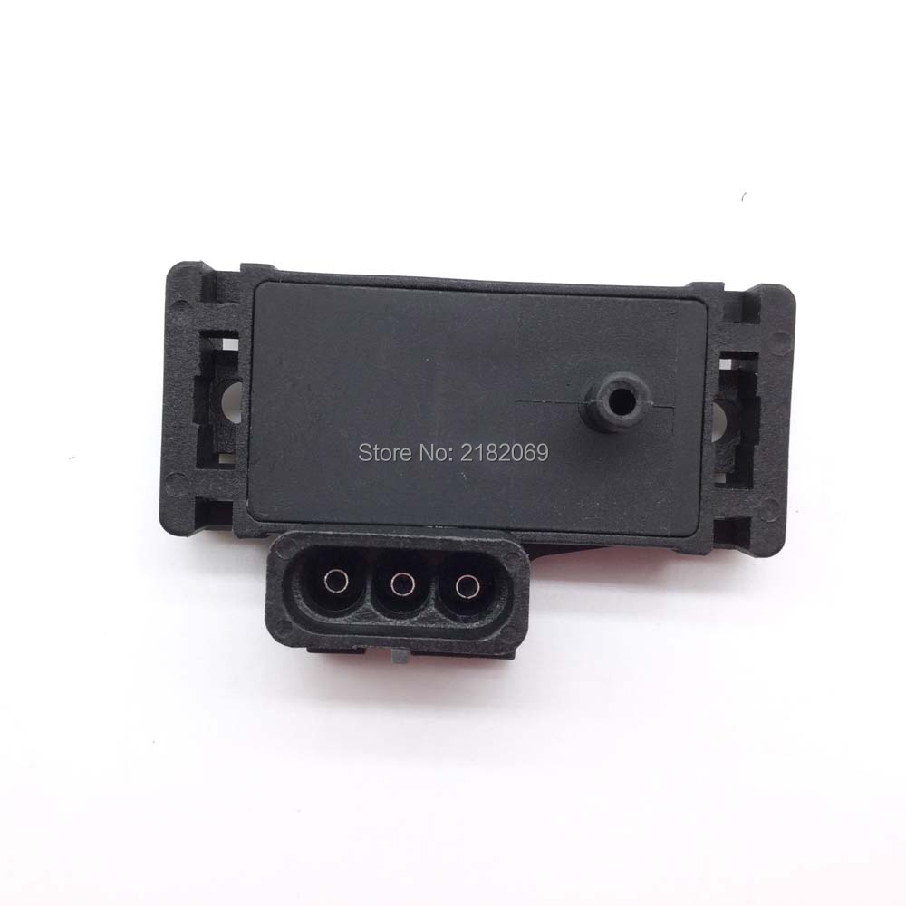 Intake Manifold Pressure MAP Sensor For Ford TRANSIT Tourneo Bus Box 2.5 TD TDI 6582335 16153989 92VB-9F479-AA