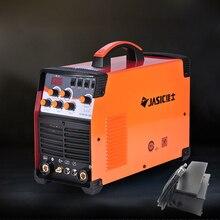 WSME-200 onduleur à impulsions carrées TIG/MMA ca/cc 220-240V avec pédale de commande