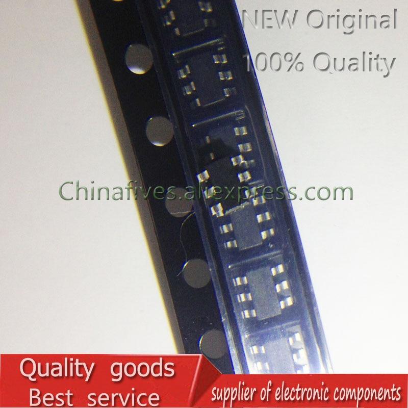10 unidades/lote EM8635 EM8635J F9E F9 SOT23-6, nuevo y original