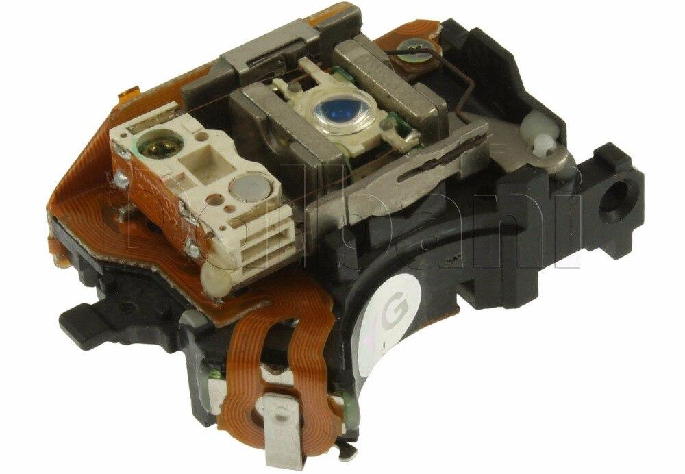 OWX8003/OWX-8003 lente láser para camioneta óptica DVD/repuesto de cabezal láser para Pioneer