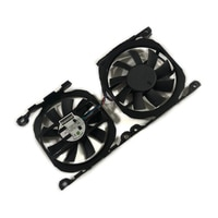 2pcs/set CF-12815B GPU VGA Cooler Fan For leadtek Winfast GTX 970 Hurricane ELSA GeForce GTX970 Cards Cooling