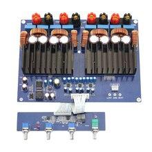 Tas5630 2.1 amplificateurs de puissance numérique haute puissance conseil Hifi classe D Audio Opa1632 600W + 2x300W Dc48V-Hot