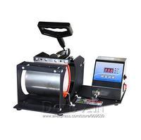 Sublimation press machine for Mug printing Portable Digital Mug Heat Press Machine for 11oz mug