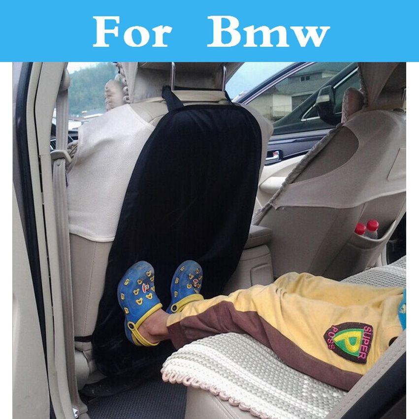 Car Protection Anti Kicking Pad Child Baby Seat Back Scuff Dirt Protection For Bmw X1 X3 X5 X6 E90 E60 E46 E36 F30 F10 F20 Gt