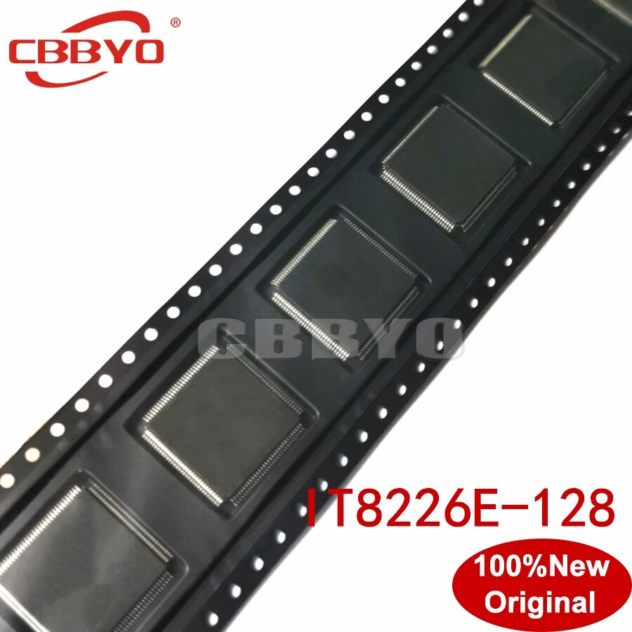 100% Nova IT8226E-128 QFP-128 BXS BXA IC