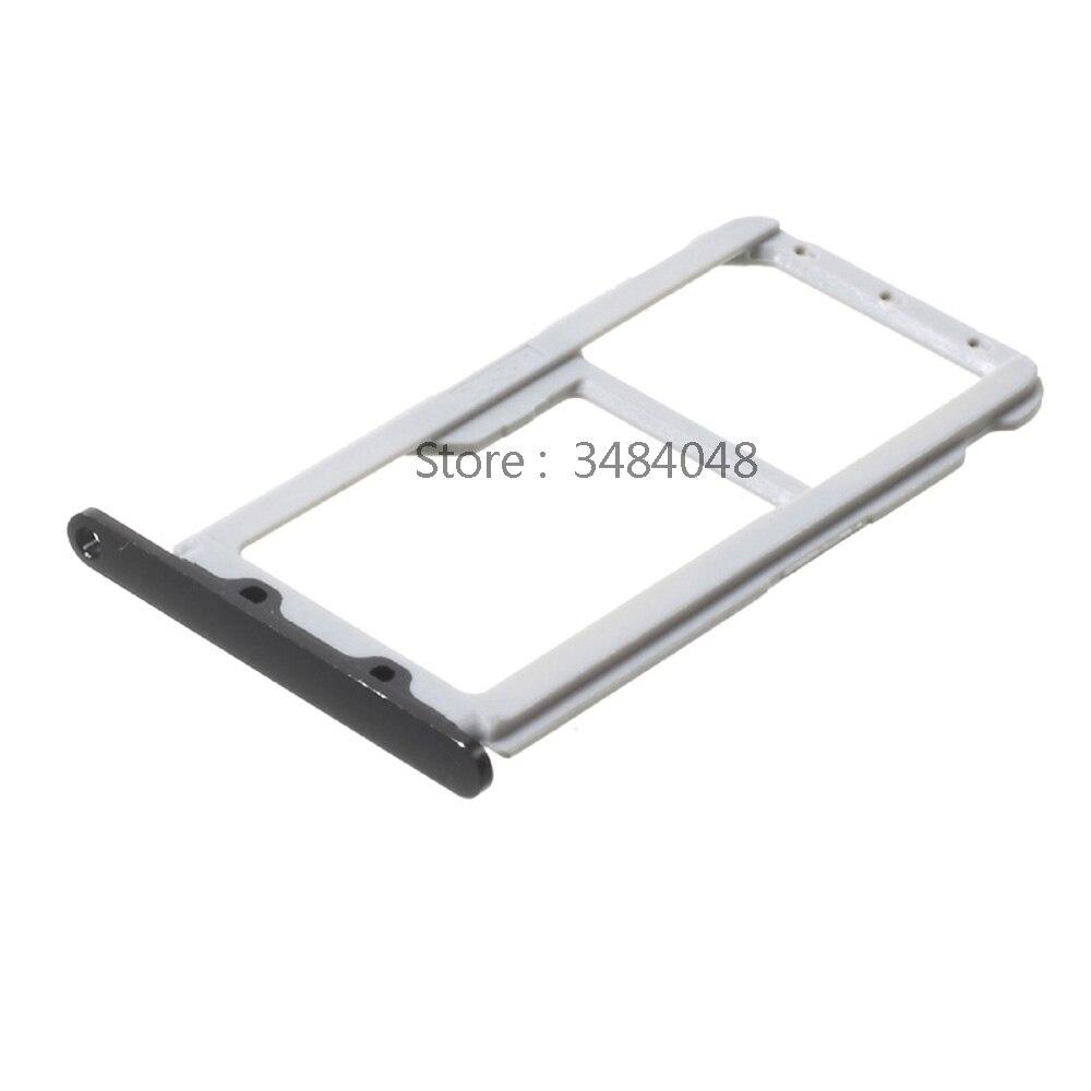 OEM For Huawei Honor V9 SIM Card Tray Holder Dual SIM MicroSD Card Tray Holder