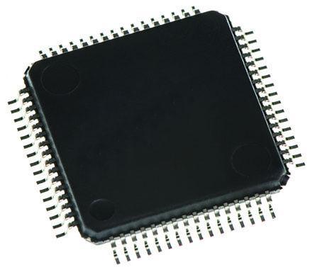 1 Uds BD4176KVT AK2027C USB2504A-JT NCT5572D NCT55720 QFP-64 QFP64