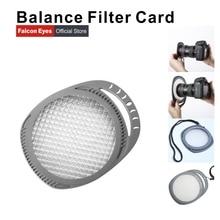 HK LINKSTAR 85/135mm White Balance Lens Cap with WB Filter Mount for Canon Nikon Sony Pentax Digital Camera Filter/Lens