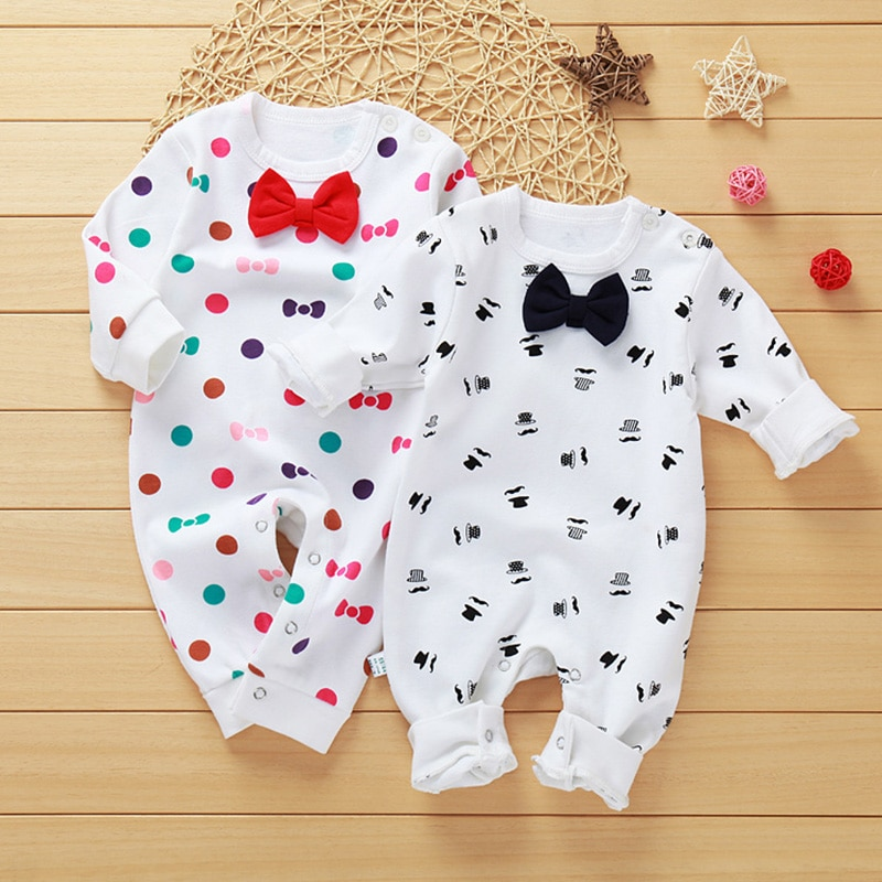 Primavera niños recién nacidos bebé Footies niños niñas de algodón con camuflaje Mono para 3 meses ropa de bebé garantía de calidad