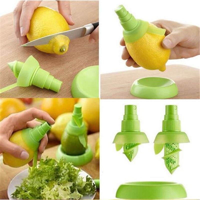 Kitchen Accessories for ABS Material Lemon Juicer Extractor/Vegetable Juice/Juice Sprayer for Fruit for Kitchen Kitchen Gadgets.