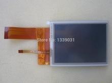 터치 스크린 디지타이저 렌즈가 장착 된 trimble tsc2 전체 lcd 스크린 디스플레이 패널 용 원본
