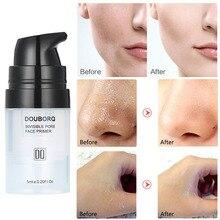 1pcs Makeup Base Primer Face Pores Hydrating Natural Moisturizer Whitening Cosmetic Long Lasting Facial Makeup