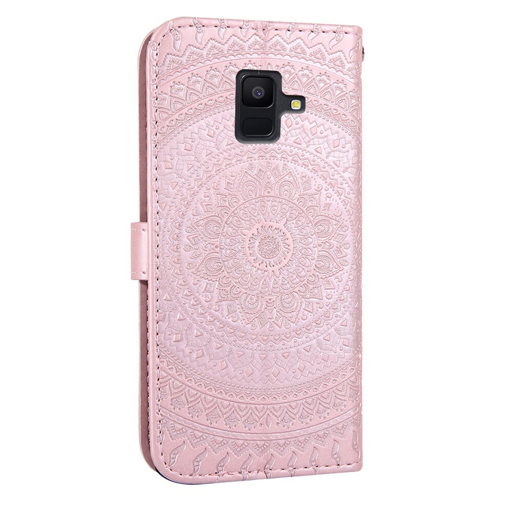 New PU Leather Flip Cases For Samsung Galaxy A70 A60 A50 A7 A6 A8 Plus A10 A20 M10 M20 Note 9 Wallet Book Bag Case Cover Coque enlarge